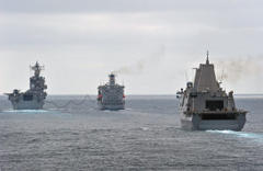 15th meu deployment nears an end
