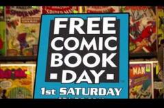 owners of marin's only comic book shop are fired up for free comic book day
